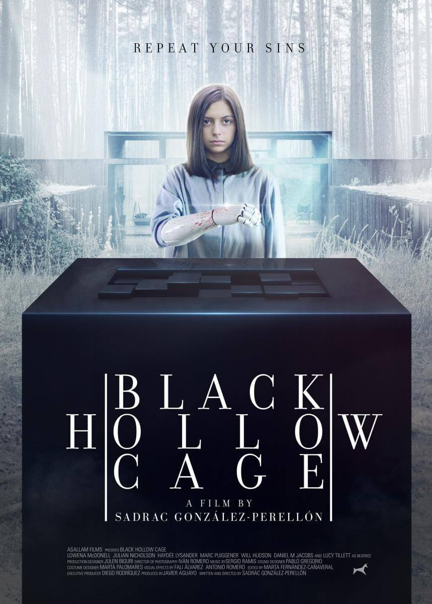 Black Hollow Cage proyecto de La Charito Films